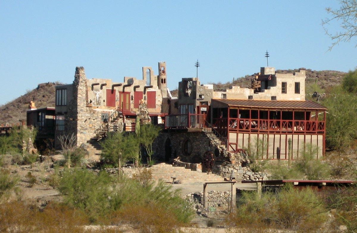 Diez castillos construidos por una sola persona 1947pqv0dc3mtjpg