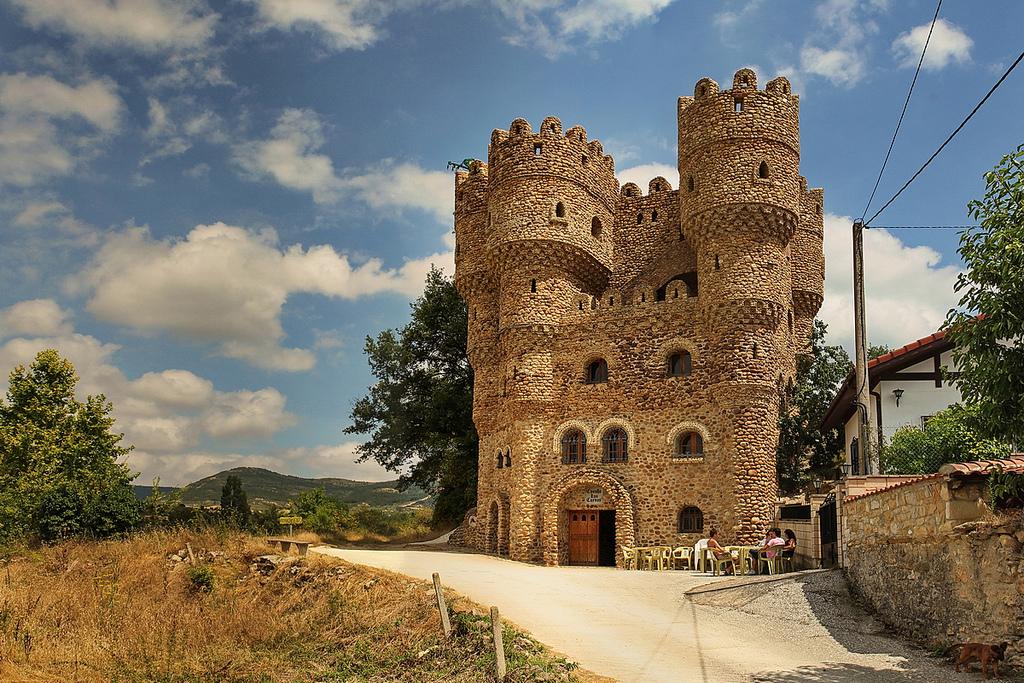 Diez castillos construidos por una sola persona 1948484z5qgqfjpg