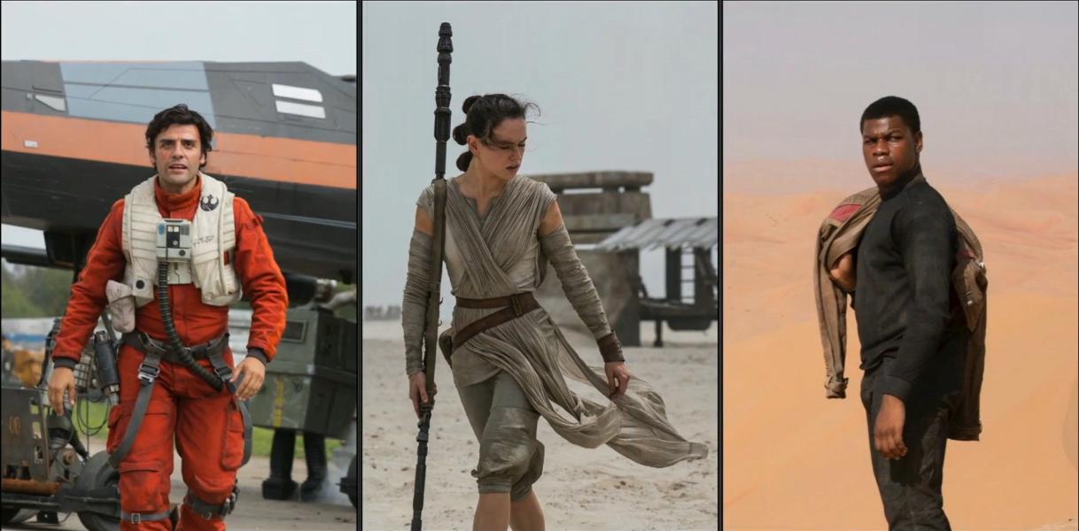 Star Wars : Le Réveil de la Force [Lucasfilm - 2015] - Page 39 Sa8y5yjf7qzxhmdxqskz