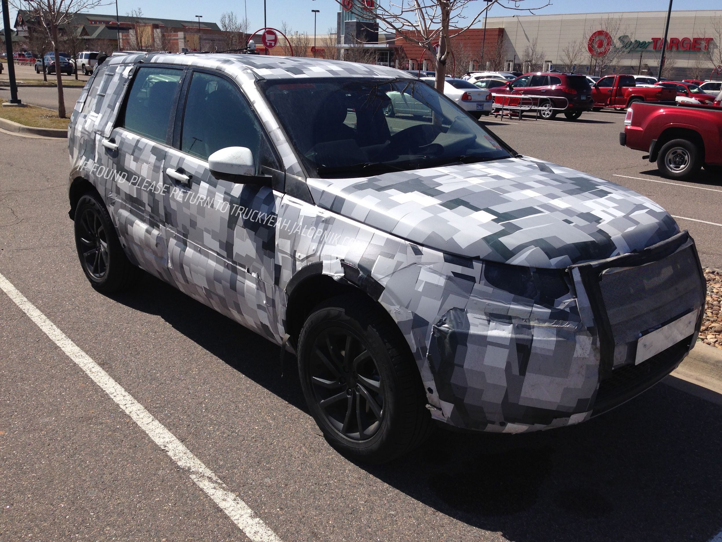 2014 - [Land Rover] Discovery Sport [L550] - Page 2 Sooyaouuybqq7toj1yzb