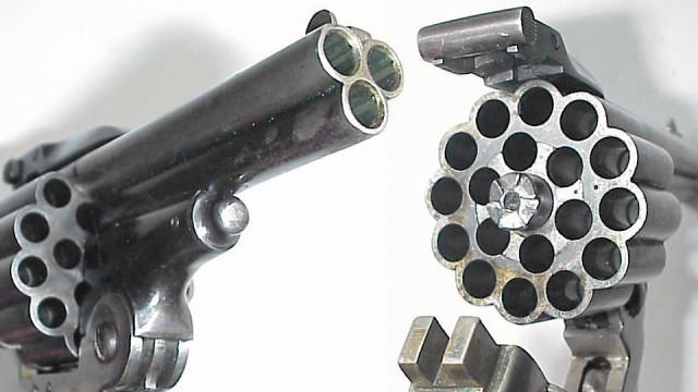 Revolver grande capacité 17m08391rchjzjpg