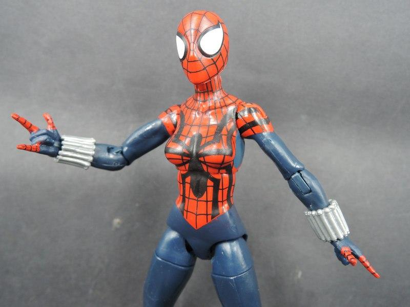 [Hasbro] Marvel Legends Infinite Spider-Man Wave 1 Spider-Man_Legends_Spider-Girl_02__scaled_600