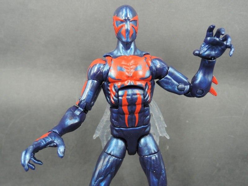 [Hasbro] Marvel Legends Infinite Spider-Man Wave 1 Spider-Man_Legends_Spider-Man_2099_03__scaled_600