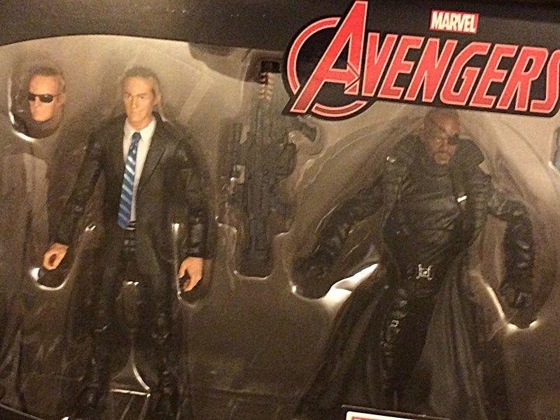 [Hasbro] Marvel Legends Infinite Spider-Man Wave 1 Marvel_Legends_SHIELD_3-Pack_09__scaled_600