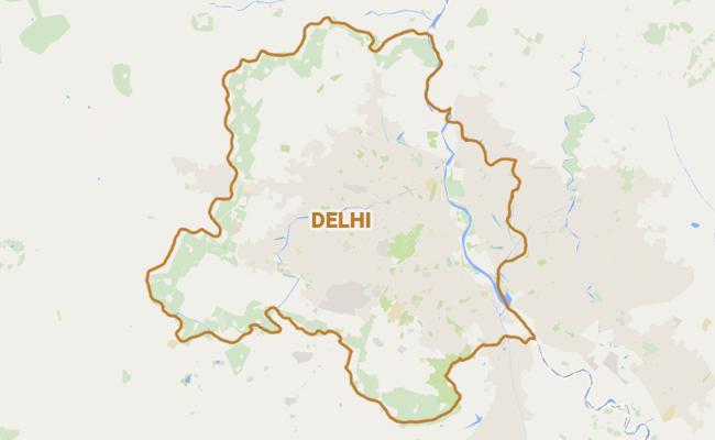 Earthquake hits Haryana, Delhi-NCR Delhi-map-650_650x400_61428821896