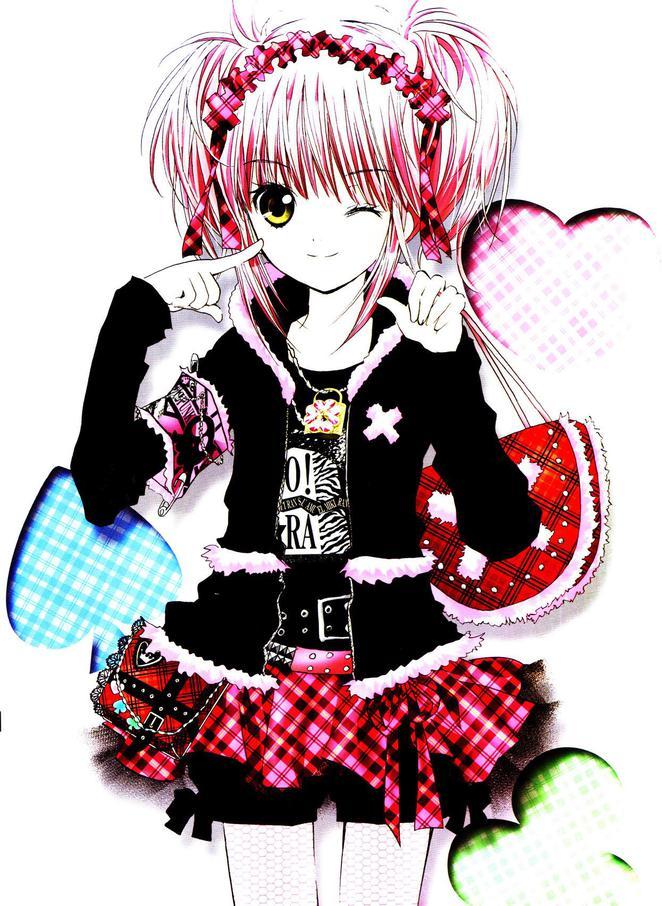 La fille La plus belle de tous le mangas Selon vous #_# Minitokyo364143_peachpit_display