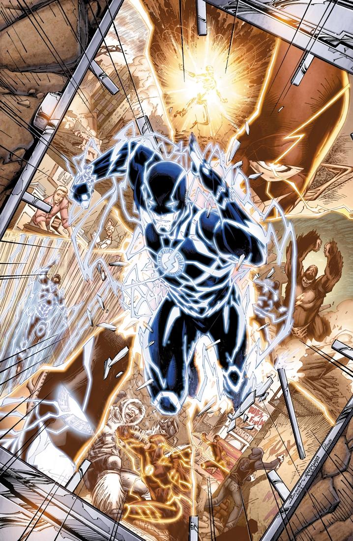 [QUADRINHOS] DC Comics (EUA) - O Cavaleiro das Trevas 3! - Página 37 Flash-Annual-3