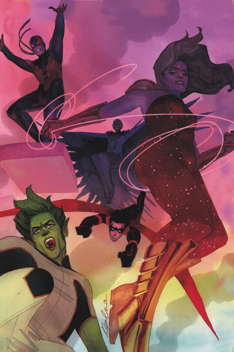 [DC Comics] Teen Titans: Discusión General - Página 2 TT_5