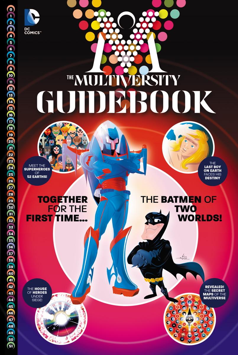 [DC COMICS] MULTIVERSITY de Grant Morrison - Página 6 Multiversity-guidebook