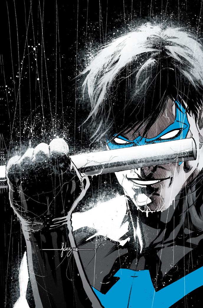 [DC Comics] Teen Titans: Discusión General - Página 7 B009_-_Nightwing_001_RB_cvr_Fernandez