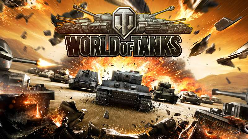 World Of Tanks World-of-Tanks-logo