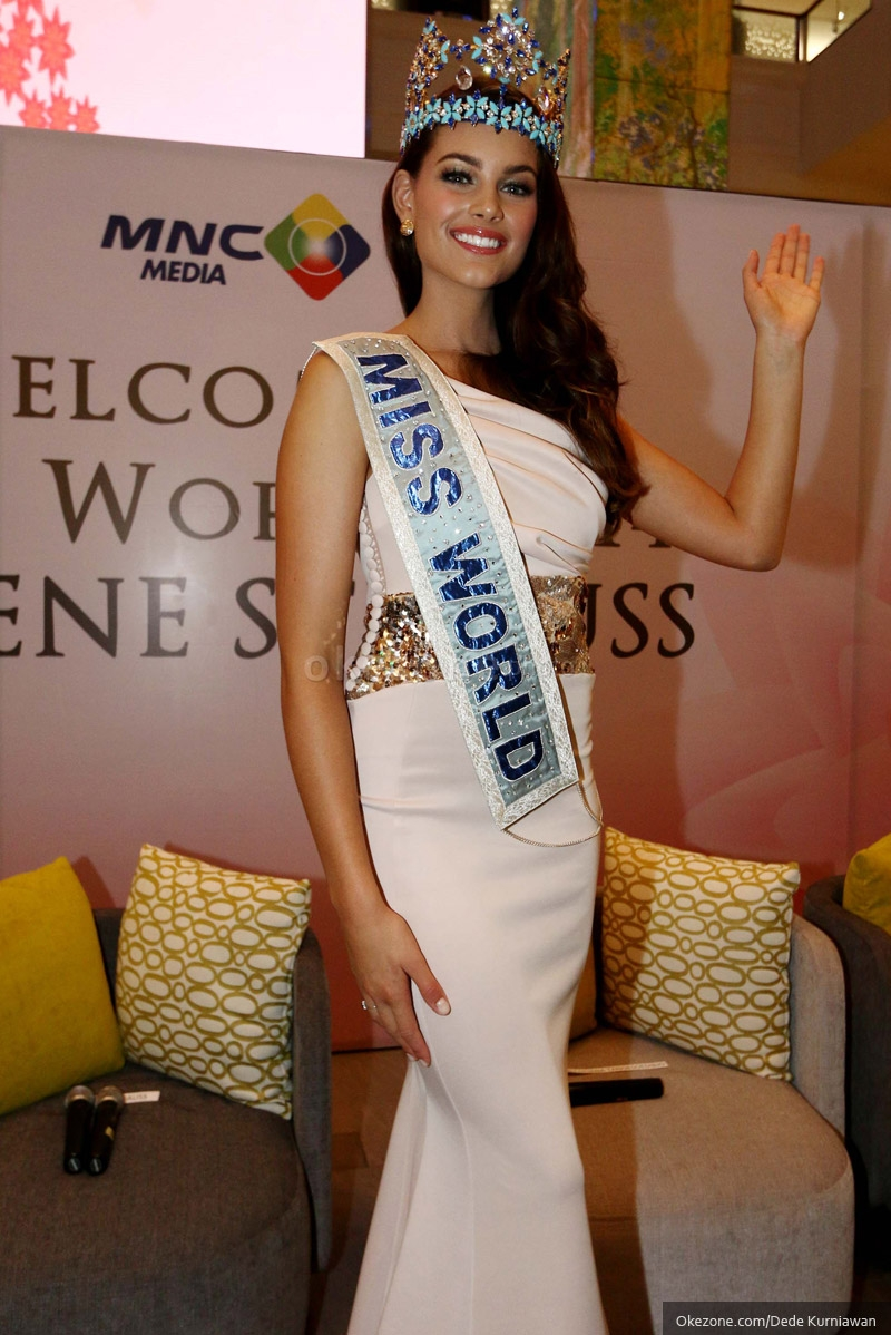 The Official Thread of Miss World 2014 ® Rolene Strauss- South Africa - Page 9 115647_large