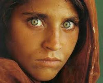 """Ojos verdes son traidores, azules son mentireiros...  marrones y acastañados son firmes y verdadeiros..."" - Página 2 680afda42a93f6fa6f90534f693af1b9"