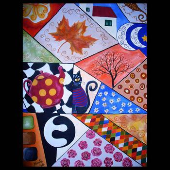 ... Y caen las hojas, llega ....¡¡¡ EL Otoño !!! - Página 3 197819634e1eedb634b43c1da39b2f76