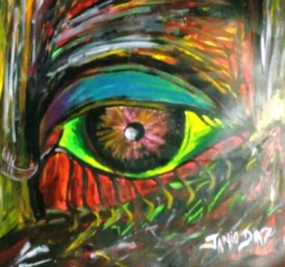 """""""Ojos verdes son traidores, azules son mentireiros...  marrones y acastañados son firmes y verdadeiros..."""" - Página 4 65951eb675a5c3662e14dfa81f9ae2ba"""