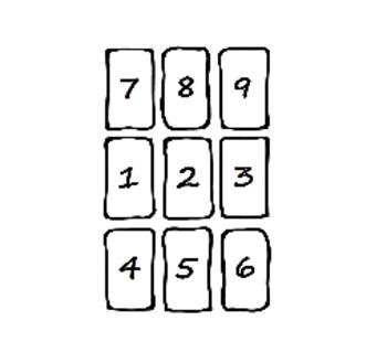 22 Tiradas de Tarot Psicológico 99d6ed76cefbfc3a67b3cc6aebac11c8