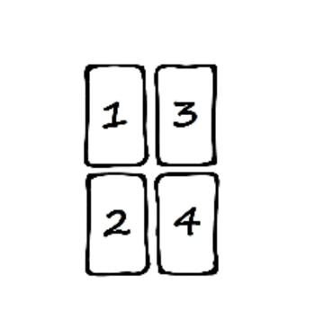 22 Tiradas de Tarot Psicológico E1cbf902aac055767bc2ce6088c49c2b