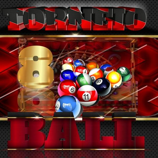 TORNEIOS 8 BALL