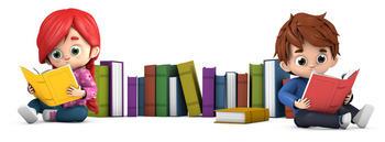 Biblioteca - Library