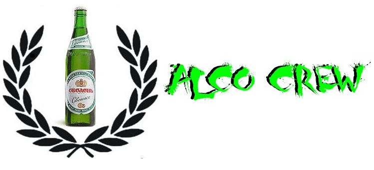 aLcO cReW