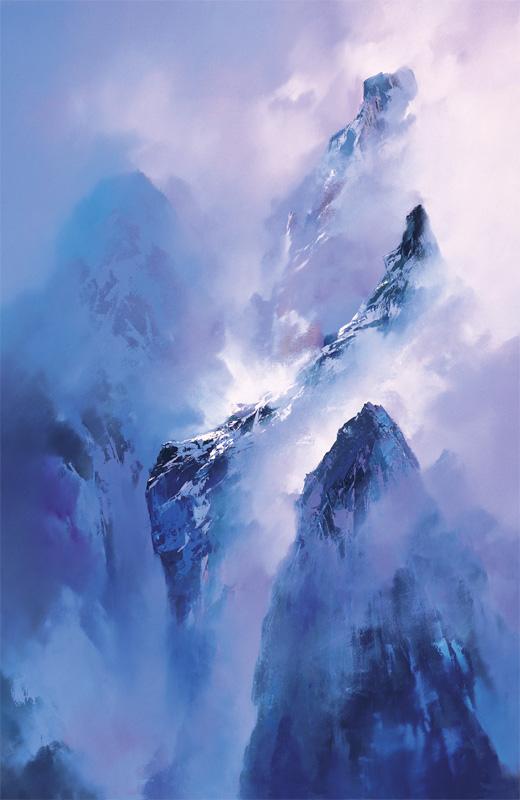 Phong cảnh & Hội Họa 520_800
