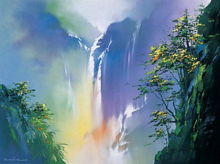 Phong cảnh & Hội Họa 750_561