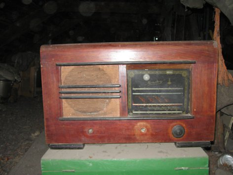 Старое радио Baku_500
