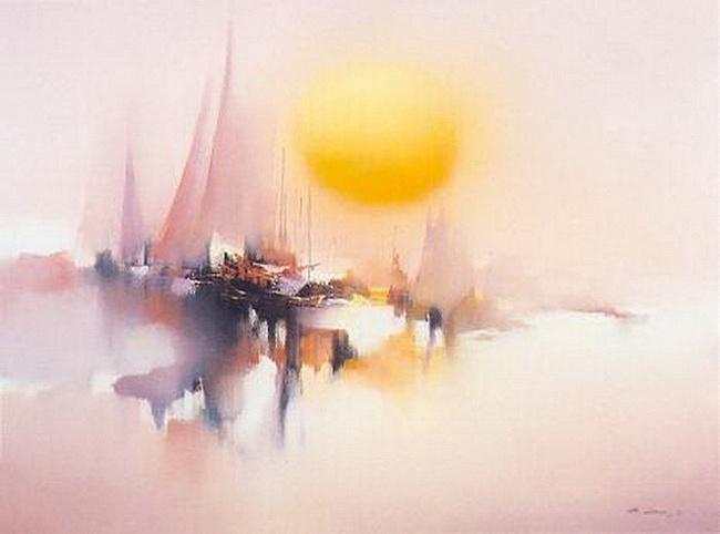 Phong cảnh & Hội Họa 650_482