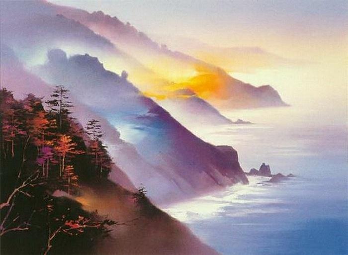 Phong cảnh & Hội Họa 700_513