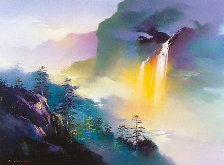 Phong cảnh & Hội Họa 750_552