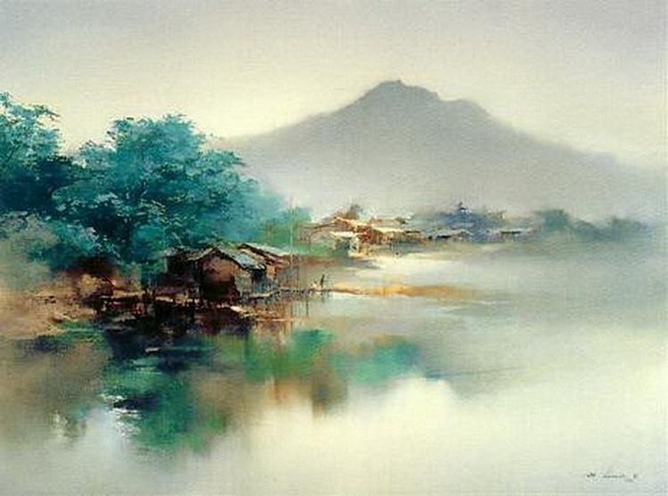 Phong cảnh & Hội Họa 750_557_2