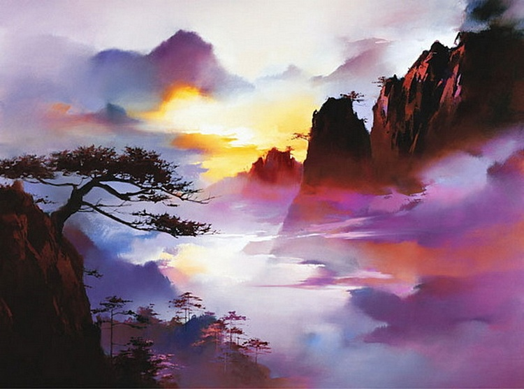 Phong cảnh & Hội Họa 750_557_5