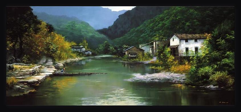 Phong cảnh & Hội Họa 800_349