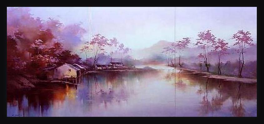 Phong cảnh & Hội Họa 800_351