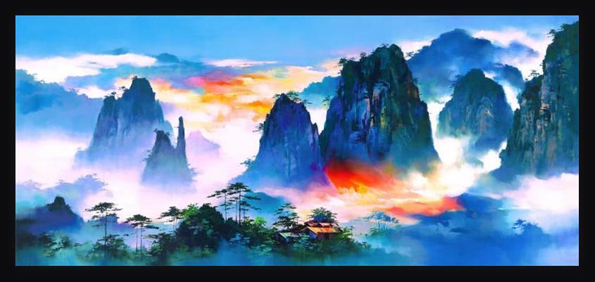 Phong cảnh & Hội Họa 800_359