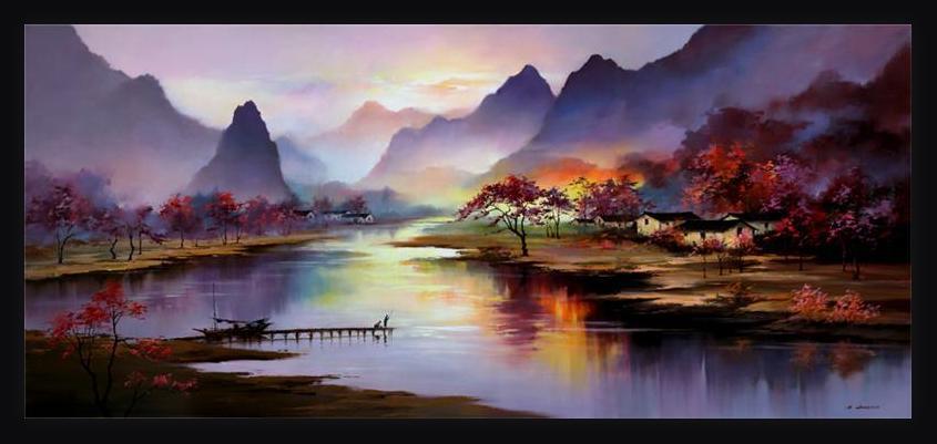 Phong cảnh & Hội Họa 800_359_1