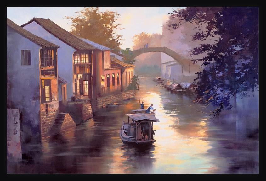 Phong cảnh & Hội Họa 800_532