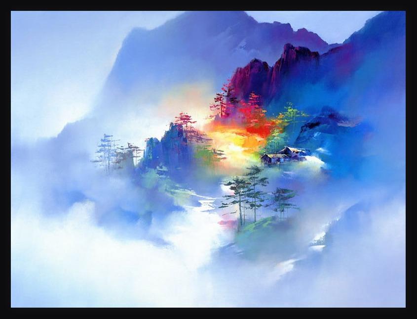 Phong cảnh & Hội Họa 800_600