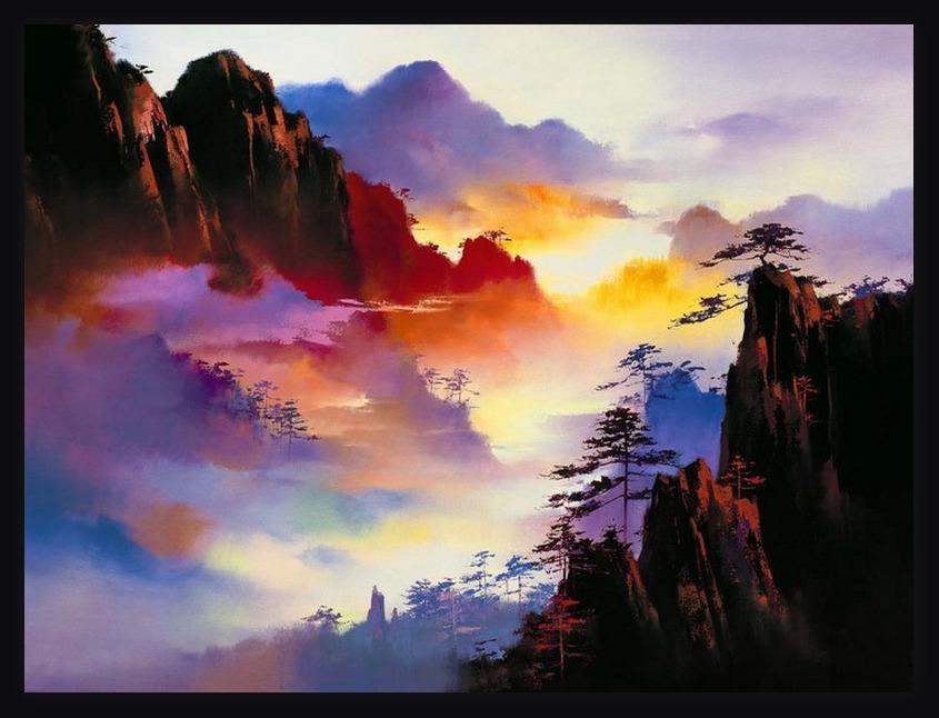 Phong cảnh & Hội Họa 800_601