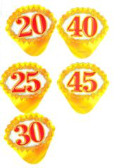 Сценки и конкурсы для дней рождения и юбилеев 44_001_240