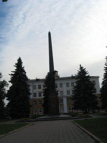 Гомель.Беларусь IMG_5645_500