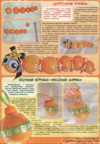 Готовимся встретить Новый Год - Страница 2 1000Sovetov_24_2012_500