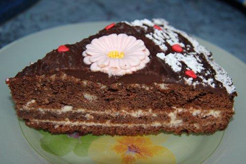"""Торт """"Шоколадная Ириска"""" IMG_9796_500"""