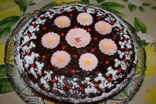 """Торт """"Шоколадная Ириска"""" IMG_9762_500"""