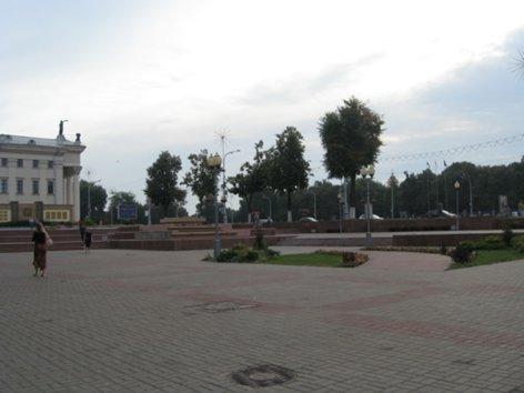 Гомель.Беларусь IMG_5655_500