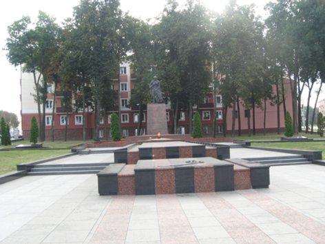 Гомель.Беларусь IMG_5653_500