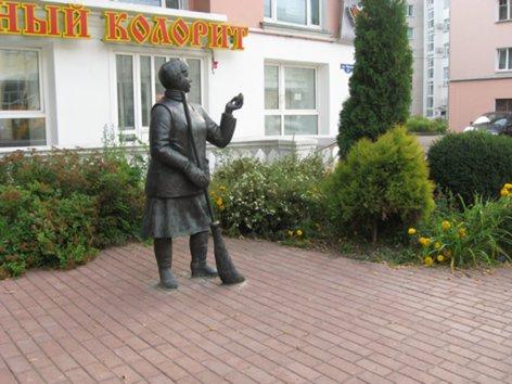 Гомель.Беларусь IMG_5648_500