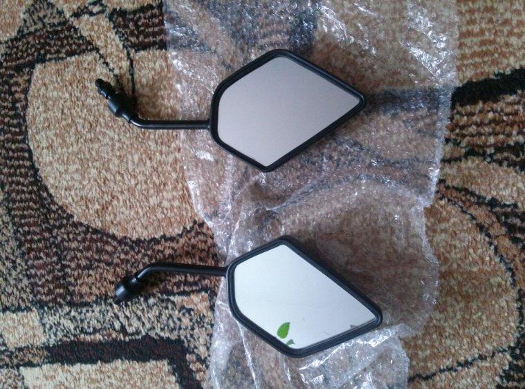 Продам пластик на Zongshen ZS200GY-3 20150927_102623_800