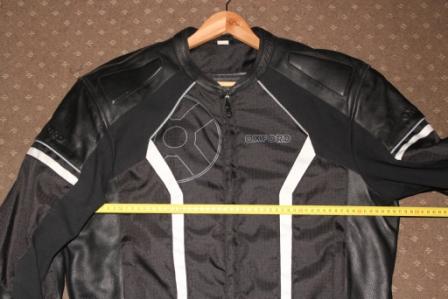 Продам мото куртку Oxford 2