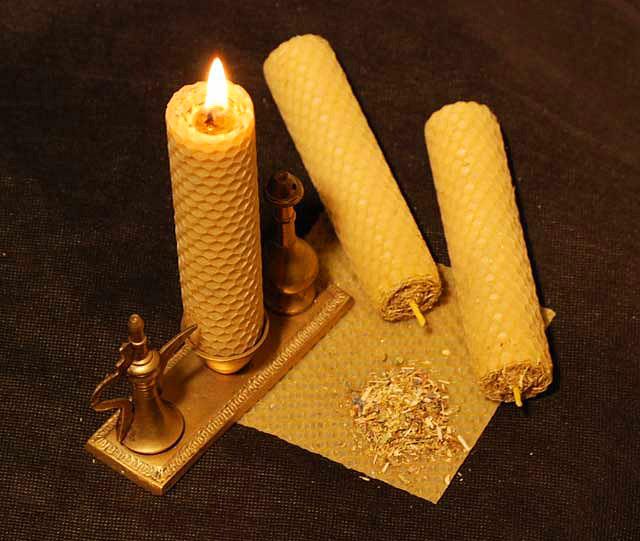 Громница (1 и 2 февраля): славянский праздник свечей  0_134138_voshchiny
